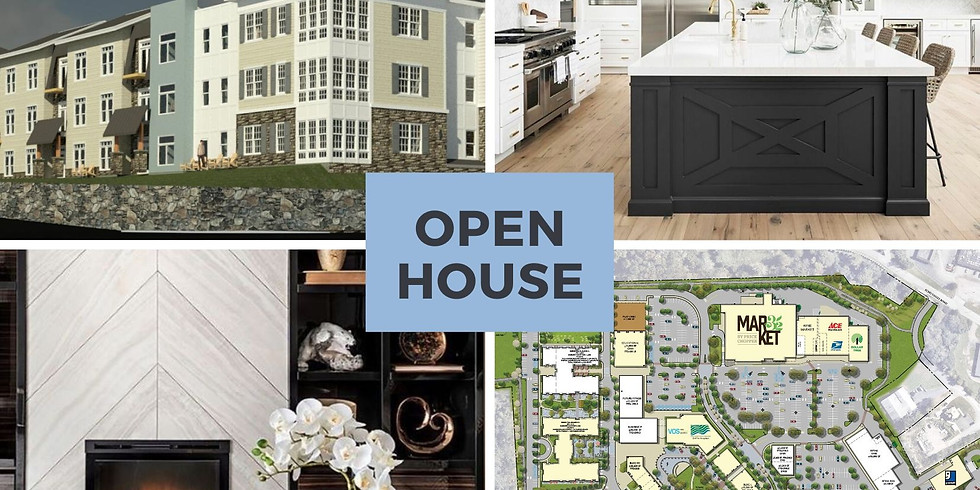 The Residences Open House