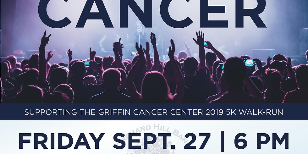 Rock Out for Cancer