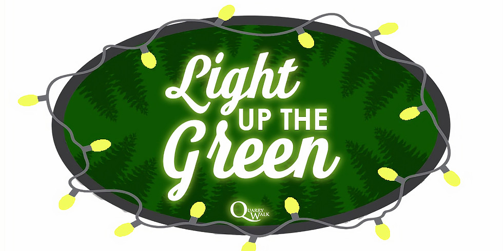 Light up the Green
