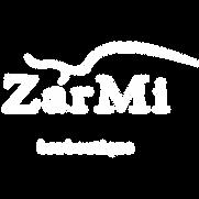 Zarmi White logo.png
