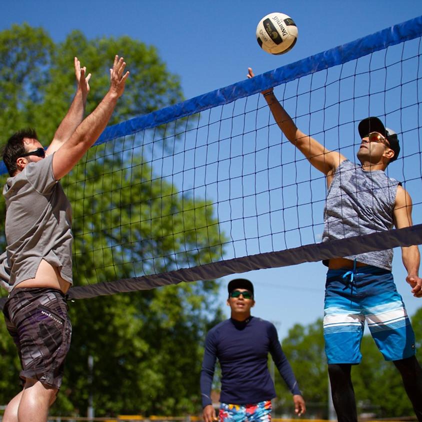 KOB / QOB Sand Volleyball Tournament
