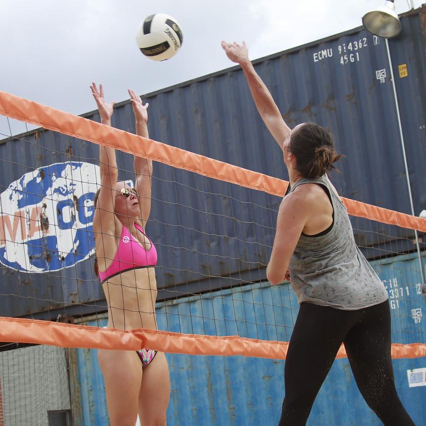 BYOD Men's/Women's Sand Volleyball Tournament