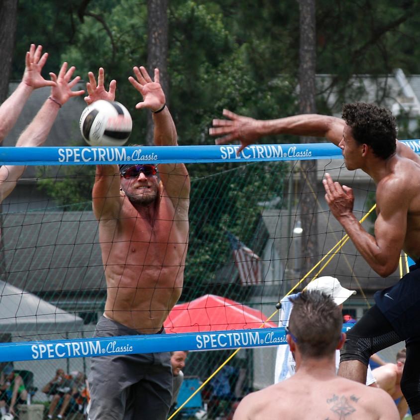 901Volleyball Grass Bash Volleyball Tournament