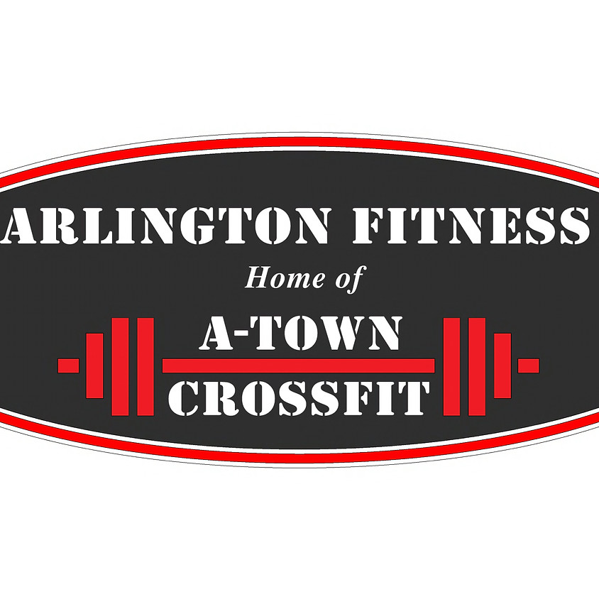 Arlington Fitness Fall 2019 League Registration