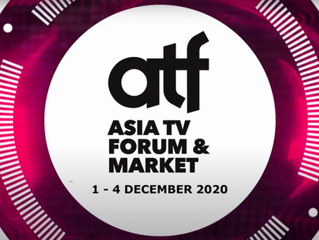 TFP to oversee the ATF Formats Pitch competition for 2020