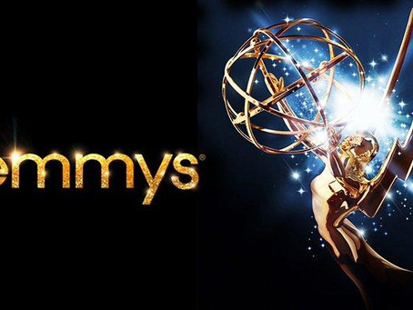 TFP CCO Justin Scroggie to judge the International Emmys 2020