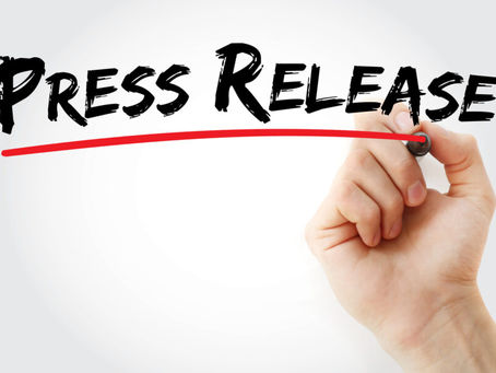 How to Write a Press Release Journalists will actually Use