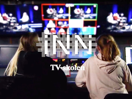 TFP share specialist game-show knowhow with Norwegian TV School