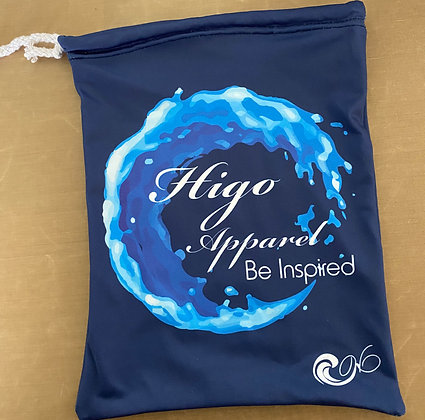 HIGO APPAREL GRIP BAG