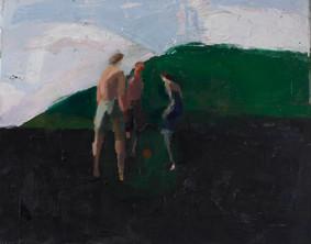 Bjorn, Ruth and John,40.64X50.8.jpg