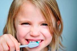 Odontopediatría: Vocación y Prevención