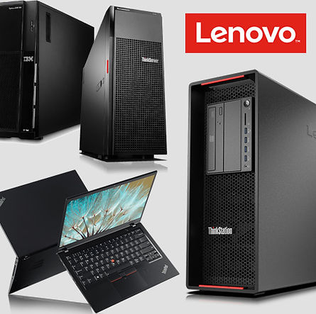 DATA IT-Group I Lenovo Gold Partner