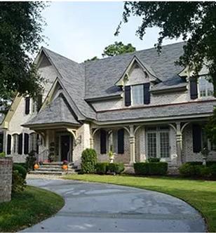 Pritchard Schriber Residence - Hood Herring Architecture - Wilmington, North Carolina
