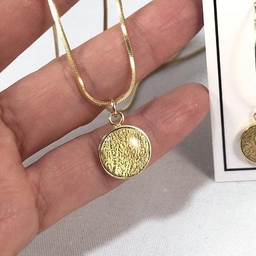 Chaine Plaqué Or Glitter&Gold