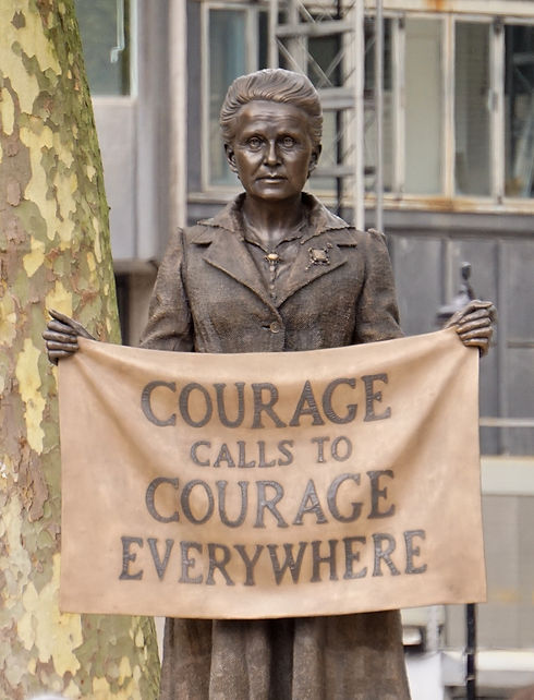 Millicent_Fawcett_Statue_02_-_Courage_Calls_(27810755638)_(cropped).jpeg