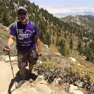 Mount San Jacinto, California - Summer 2014