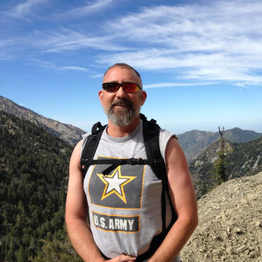 Mount Baldy, California - Summer 2013