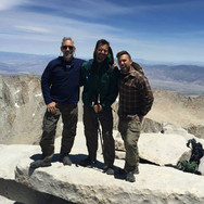 Mount Whitney, California - Summer 2015