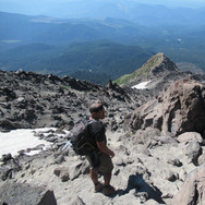 Mount Saint Helens, Washington - Summer 2018