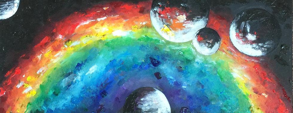 Ying Rainbow