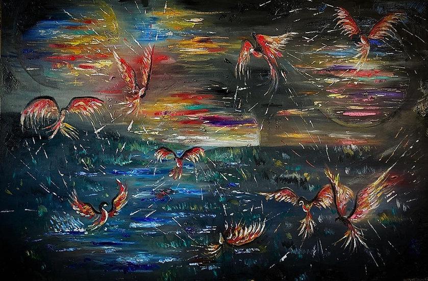 Phoenixes I