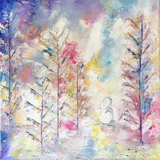 Winter Wonderland I.