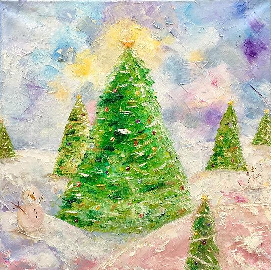 Winter Wonderland III.