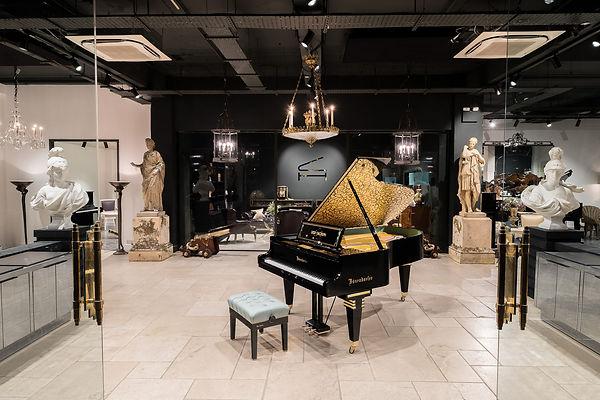 Coach House Pianos