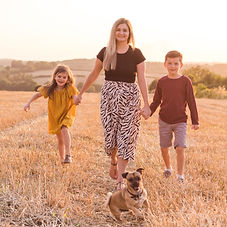 Family Photographer Somerset / Gemma Duck