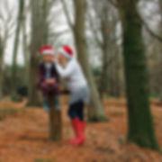 Mini Christmas Photshoot Somerset