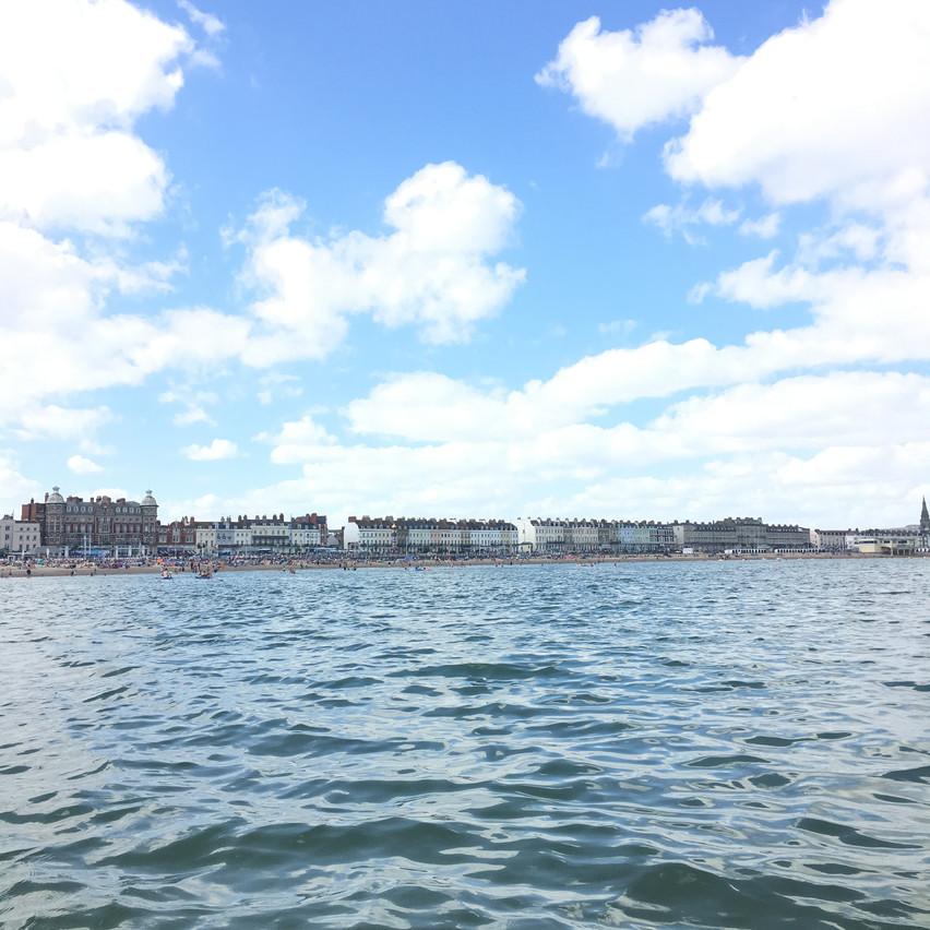 Weymouth Beach | Summer 2016