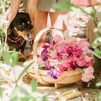 Evergeen Floral Design   Gemma Duck Personal Branding Photography