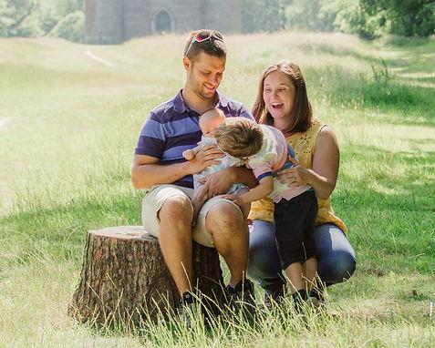Gemma Duck Family Portrait Photography Photographer Photoshoot Somerset Wiltshire Dorset Bath