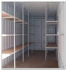 Providing on and offsite storage solutions across The South West
