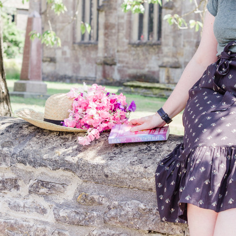 Evergeen Floral Design | Gemma Duck Personal Branding Photography