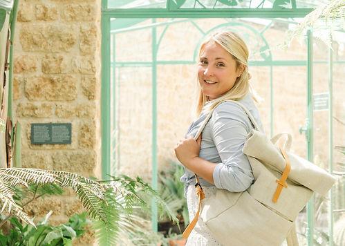Gemma Duck Personal Branding Photographer