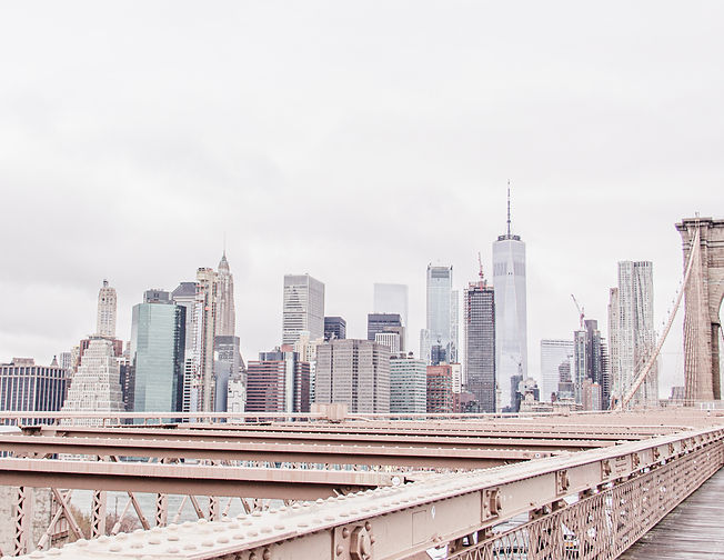 Gemma Duck / This Pretty Place Fine Art Print Collection / Travel Photography Photographer Photoshoot / New York