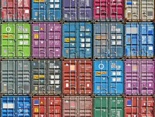 Purchasing Shipping Containers made easy with C.P.Duck Haulage