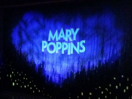 Day Trip To . . . Mary Poppins, Bristol Hippodrome