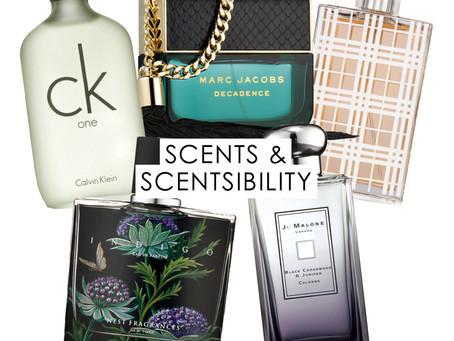 FRIDAY FAVORITES: Fragrances