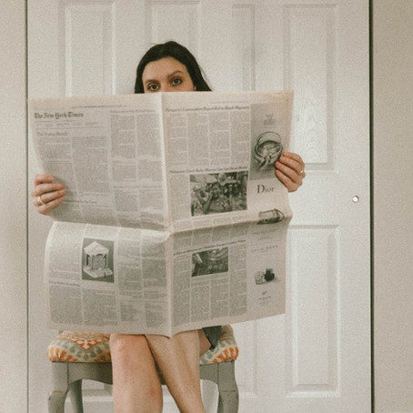 Sustainable news roundup 2/22