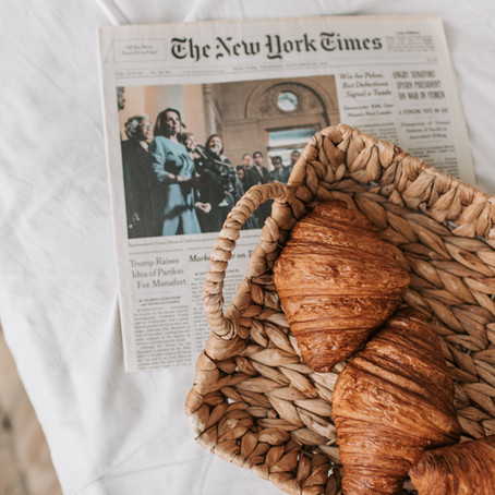 Sustainable news roundup 9/18