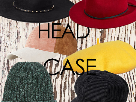FRIDAY FAVORITES: Hats