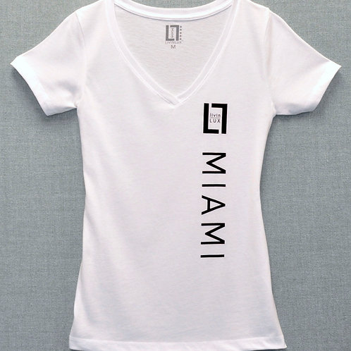 LivinLux™ Miami Shirt | Women