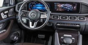 2020 Mercedes-Benz GLE450 4MATIC: Brains On Wheels