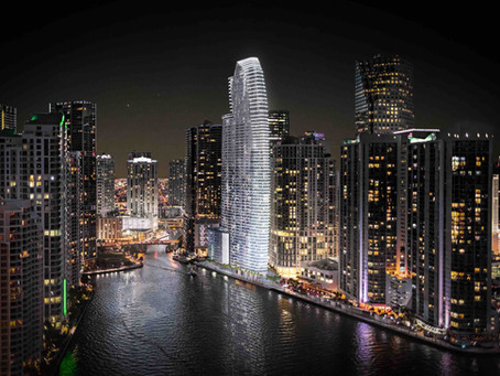 ASTON MARTIN RESIDENCES IN MIAMI SETS A NEW PARADIGM IN LUXURY INTERIOR DESIGN
