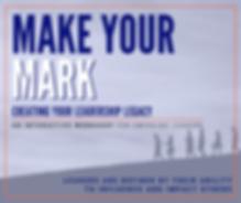 Website Make Your Mark Logo.png