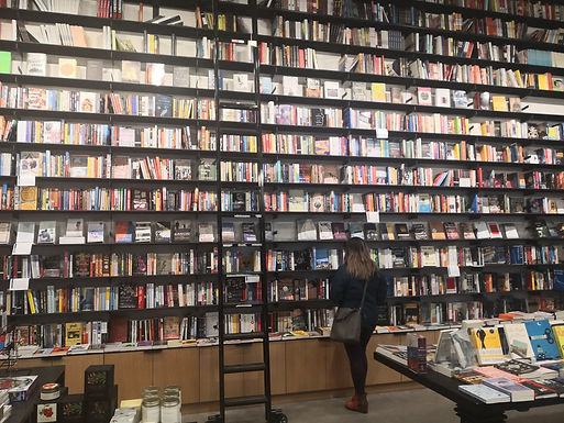 Where to Look for Chinese / Cantonese Books