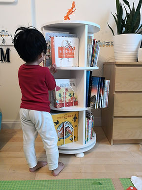 How I Teach Cantonese to My Children