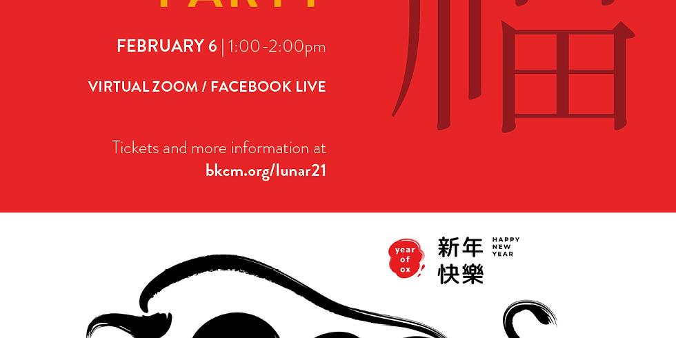 BKCM Lunar New Year Celebration